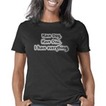 haveeverythingouterglow Women's Classic T-Shirt