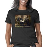 Right Wing Extremists 1 Women's Classic T-Shirt