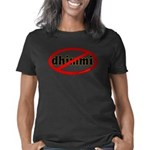 No Dhimmi Women's Classic T-Shirt