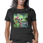Wild Raspberries Women's Classic T-Shirt