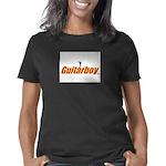 Guitarboy112logo Women's Classic T-Shirt