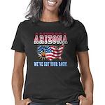 Arizona America dk Women's Classic T-Shirt