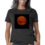 Red Moon Women's Classic T-Shirt