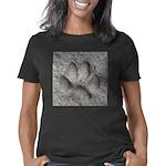 Gray Fox Track Women's Classic T-Shirt