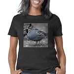 California Quail Women's Classic T-Shirt