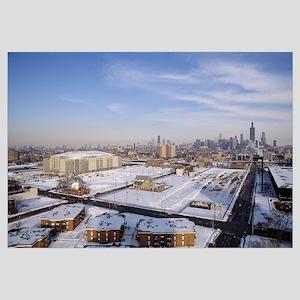 City, United Center, Chicago, Cook County, Illinoi