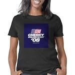 Button_Cheney_Voldemort Women's Classic T-Shirt