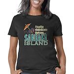 RatsDontRaceSanibel Women's Classic T-Shirt