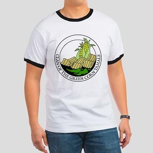 Clan of the Green Corn Tamale T-Shirt