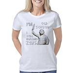 Still Worship Zeus Women's Classic T-Shirt