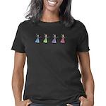 blackonlygirls Women's Classic T-Shirt
