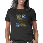 aleph and tavblackt Women's Classic T-Shirt