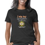 BROTHERS KEEPER Women's Classic T-Shirt