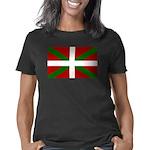 Basque Flag Women's Classic T-Shirt