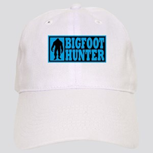 Finding Bigfoot - Hunter Cap