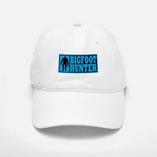 Finding Bigfoot - Hunter Baseball Baseball Cap