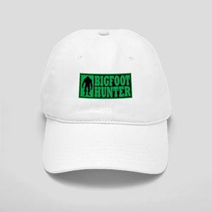 Finding Bigfoot - Hunter Cap