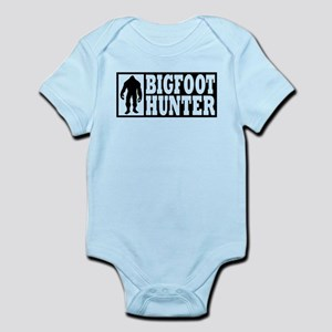 Finding Bigfoot - Hunter Infant Bodysuit