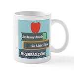 MrsRead.Com Mug