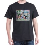 SG Linguistics Concert Dark T-Shirt