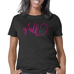 y'all Women's Classic T-Shirt
