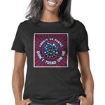 starburst_12x12shirt Women's Classic T-Shirt