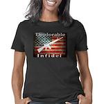 Deplorable Infidel Women's Classic T-Shirt