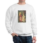 Smith's Snow White & Rose Red Sweatshirt