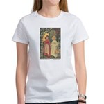 Smith's Snow White & Rose Red Women's T-Shirt