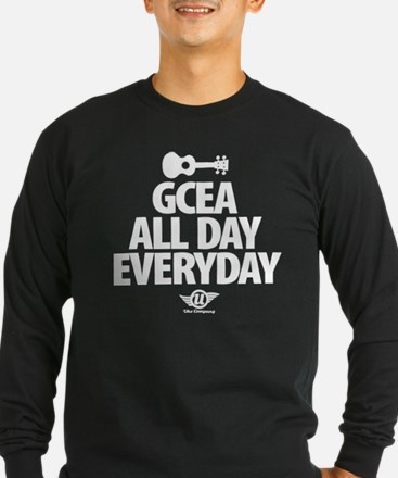GCEA All Day Everyday! T