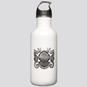 Navy Master Diver Stainless Water Bottle 1.0L
