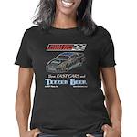 TBRT_sedan_outline Women's Classic T-Shirt