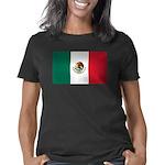 mex-flag Women's Classic T-Shirt