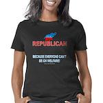 Welfare 2 trsp Women's Classic T-Shirt
