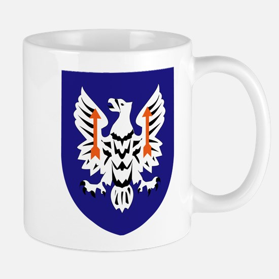 SSI - 11th Aviation Command Mug