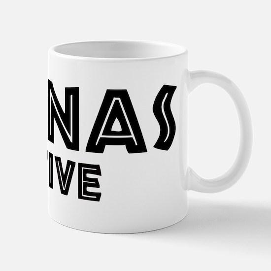 Salinas Native Mug