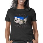 Freedom for granite 1 lt Women's Classic T-Shirt