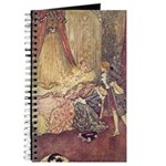 Dulac's Sleeping Beauty Journal
