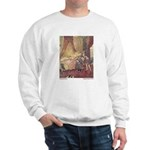 Dulac's Sleeping Beauty Sweatshirt