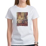 Dulac's Sleeping Beauty Women's T-Shirt