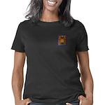 Monte Alban Gold Women's Classic T-Shirt