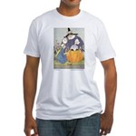 Price's Cinderella Fitted T-Shirt