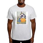 Price's Cinderella Ash Grey T-Shirt