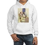 Price's Furball Hooded Sweatshirt