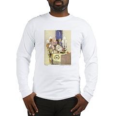 Price's Furball Long Sleeve T-Shirt