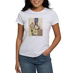 Price's Furball Women's T-Shirt