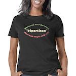 bipartisan dk Women's Classic T-Shirt
