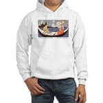 Price's Dancing Shoes Hooded Sweatshirt