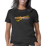 mannishboy Women's Classic T-Shirt