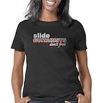 shirt_dont_fret Women's Classic T-Shirt